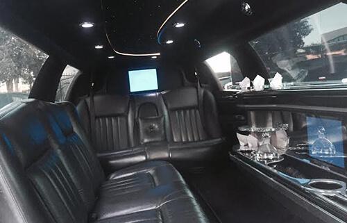 The Most Luxurious Limousine Selection In La La Limos